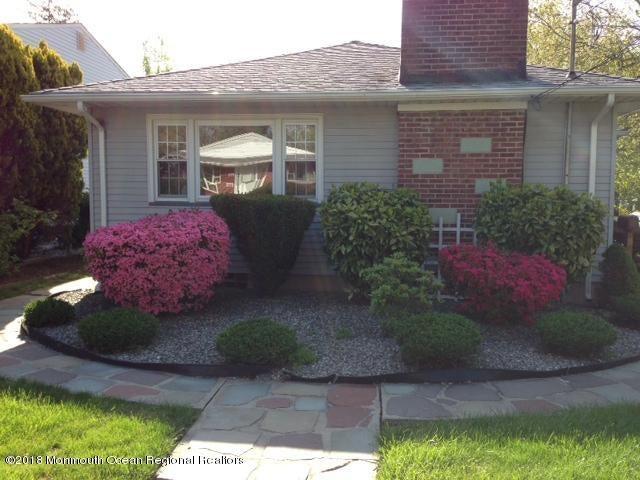Casa para uma família para Venda às 460 Gorham Avenue 460 Gorham Avenue Woodbridge, Nova Jersey 07095 Estados Unidos