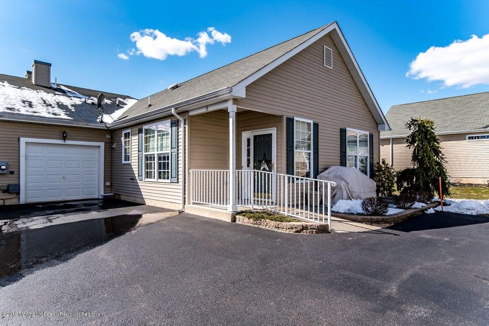 Casa para uma família para Venda às 36 Winkle Court 36 Winkle Court Manchester, Nova Jersey 08759 Estados Unidos