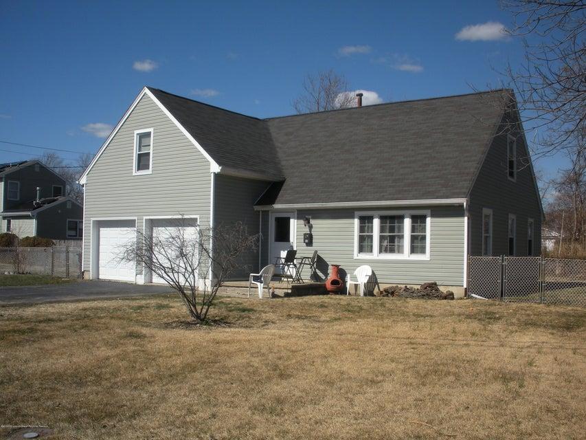 Casa Unifamiliar por un Venta en 401 Port Monmouth Road 401 Port Monmouth Road North Middletown, Nueva Jersey 07748 Estados Unidos