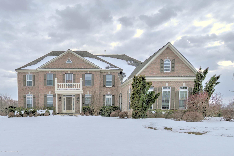 一戸建て のために 売買 アット 16 Jake Drive 16 Jake Drive Cream Ridge, ニュージャージー 08514 アメリカ合衆国