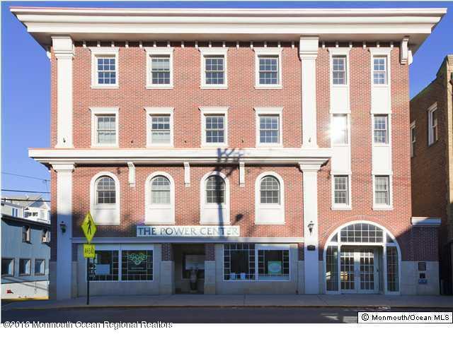 共管式独立产权公寓 为 出租 在 22 Front Street 22 Front Street 雷德班克, 新泽西州 07701 美国