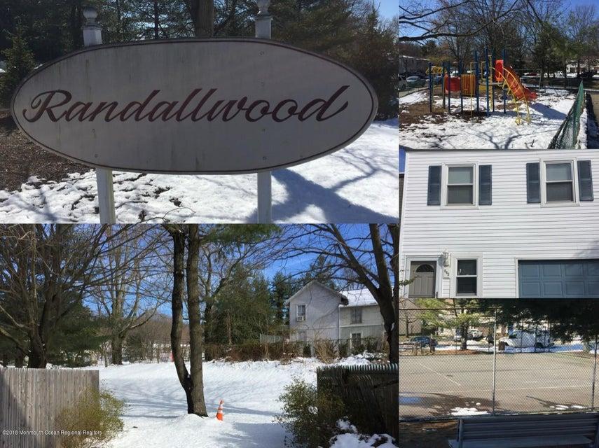 共管式独立产权公寓 为 出租 在 645 Randall Way 645 Randall Way 亚伯丁, 新泽西州 07747 美国