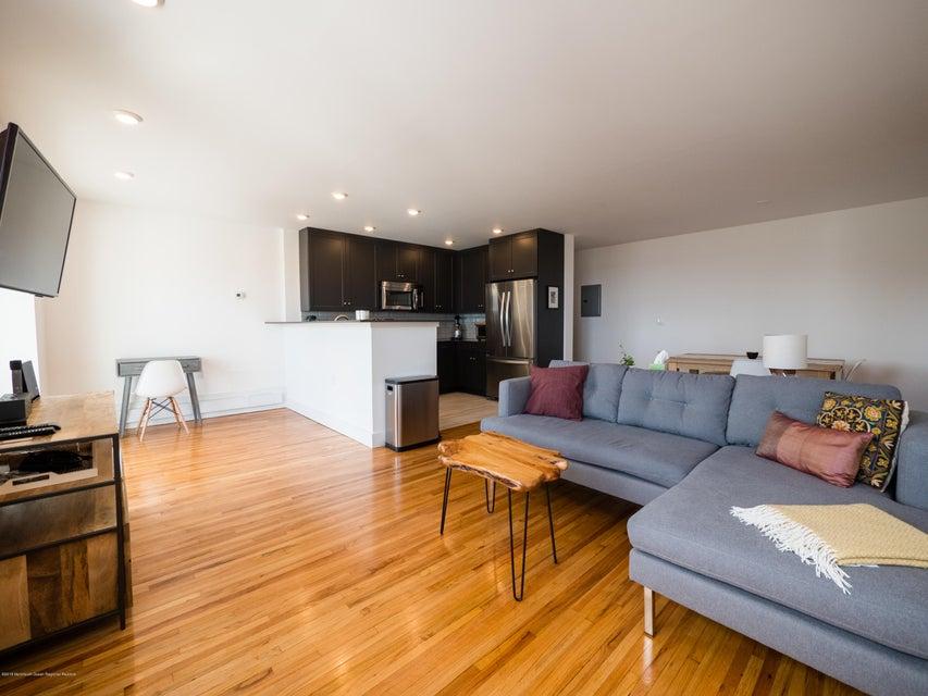 Condominio por un Alquiler en 1706 Park Avenue 1706 Park Avenue Asbury Park, Nueva Jersey 07712 Estados Unidos