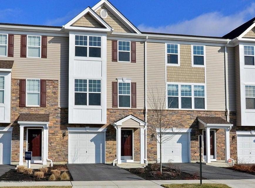 独户住宅 为 销售 在 256 Mallard Lane 256 Mallard Lane 蛋港镇, 新泽西州 08234 美国
