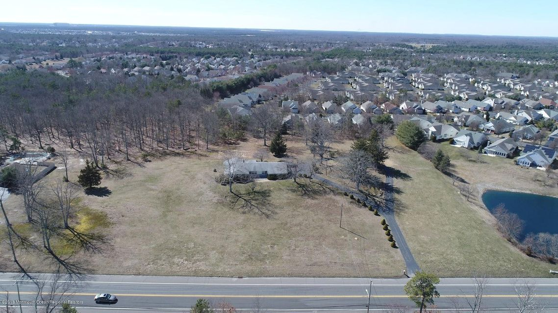 Land for Sale at 1626 Massachusetts Avenue 1626 Massachusetts Avenue Lakewood, New Jersey 08701 United States