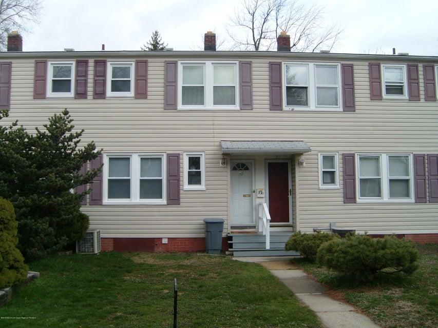Einfamilienhaus für Verkauf beim 70 Belshaw Avenue 70 Belshaw Avenue Shrewsbury Township, New Jersey 07724 Vereinigte Staaten