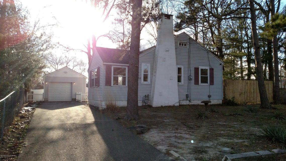 独户住宅 为 销售 在 603 Devon Street 603 Devon Street Forked River, 新泽西州 08731 美国