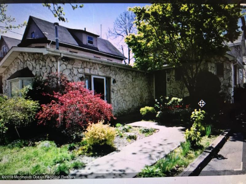 Casa Unifamiliar por un Alquiler en 1110 Asbury Avenue 1110 Asbury Avenue Asbury Park, Nueva Jersey 07712 Estados Unidos