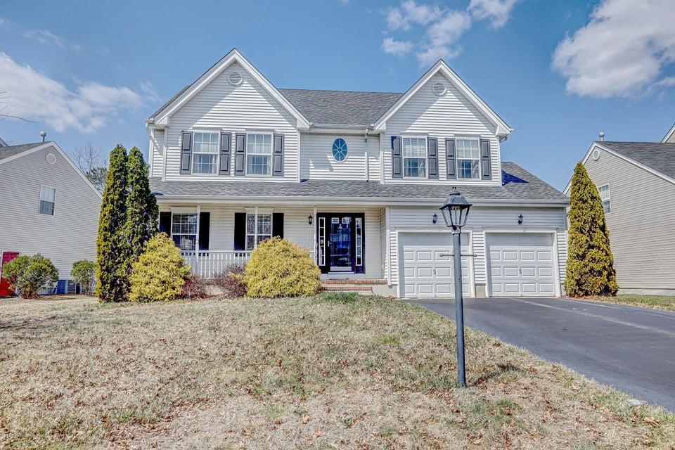 Maison unifamiliale pour l à louer à 107 Vivas Drive 107 Vivas Drive Barnegat, New Jersey 08005 États-Unis