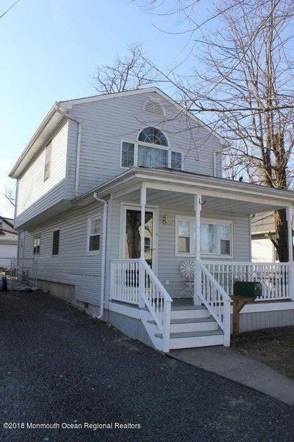 Maison unifamiliale pour l à louer à 40 Center Avenue 40 Center Avenue Leonardo, New Jersey 07737 États-Unis