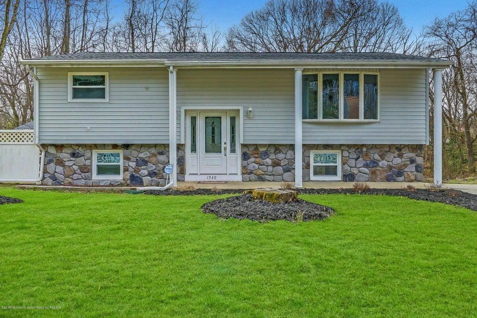 Casa para uma família para Venda às 1949 Mckee Avenue 1949 Mckee Avenue Deptford Township, Nova Jersey 08096 Estados Unidos