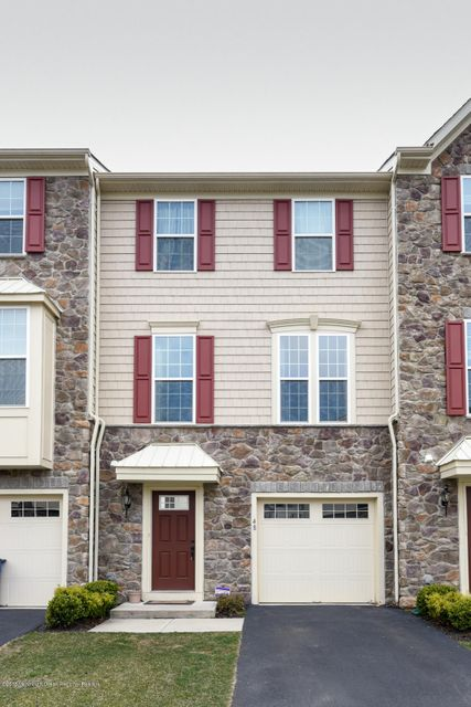 Casa para uma família para Venda às 48 Phillip E. Frank Way 48 Phillip E. Frank Way Cliffwood, Nova Jersey 07721 Estados Unidos