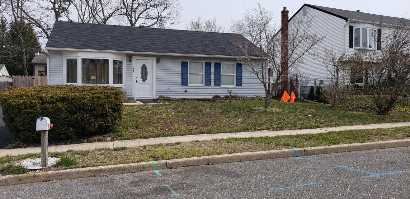 Maison unifamiliale pour l à louer à 118 Windward Drive 118 Windward Drive Barnegat, New Jersey 08005 États-Unis