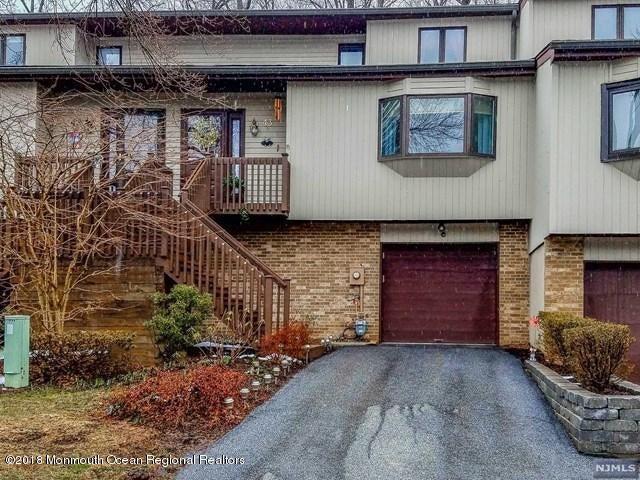 一戸建て のために 売買 アット 43 Peach Hill Court 43 Peach Hill Court Ramsey, ニュージャージー 07446 アメリカ合衆国