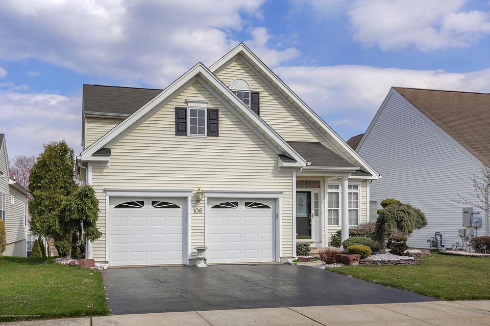 Holmdel Homes for Sale -  Loft,  106  Freesia Court