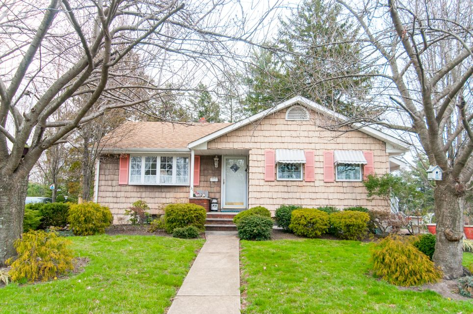 Casa Unifamiliar por un Venta en 31 Wilson Avenue 31 Wilson Avenue Milltown, Nueva Jersey 08850 Estados Unidos