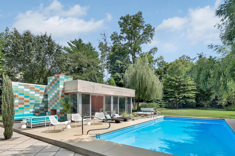 Maison unifamiliale pour l Vente à 7 Haggers Lane 7 Haggers Lane Fair Haven, New Jersey 07704 États-Unis