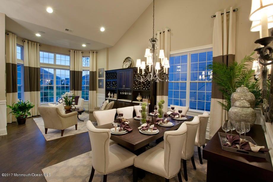 Linwood Living Room Dining Room