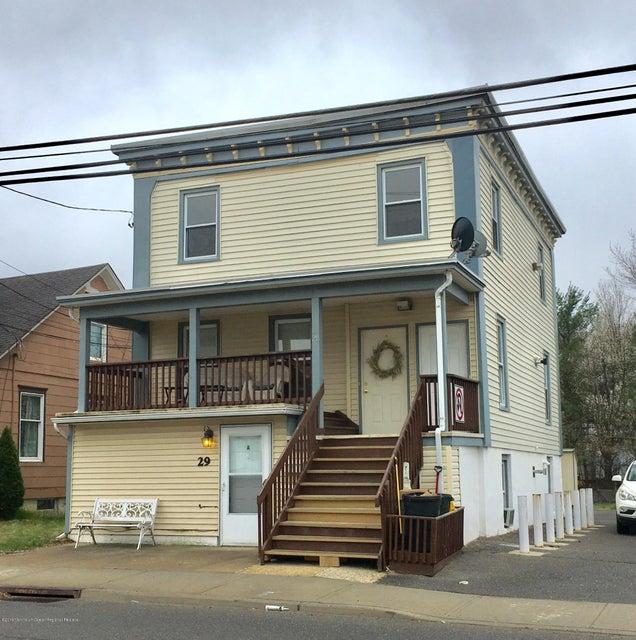Maison unifamiliale pour l à louer à 29 Water Street 29 Water Street Englishtown, New Jersey 07726 États-Unis