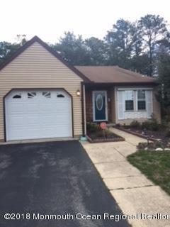 Casa Unifamiliar por un Alquiler en 5 Brooklane Court 5 Brooklane Court Whiting, Nueva Jersey 08759 Estados Unidos