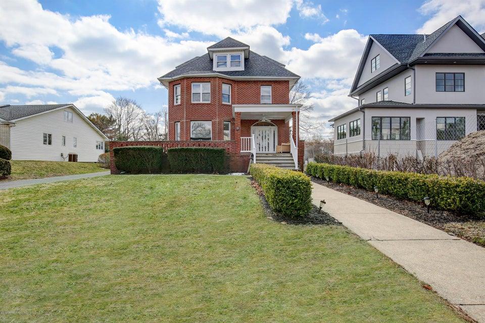 獨棟家庭住宅 為 出售 在 60 Monmouth Drive 60 Monmouth Drive Deal, 新澤西州 07723 美國