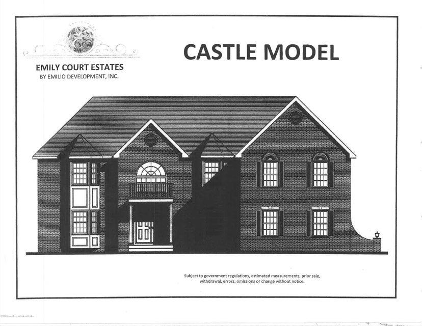 Castle Model Scanned