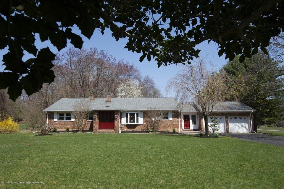 Holmdel Homes for Sale -  Ranch,  81  Stillwell Road