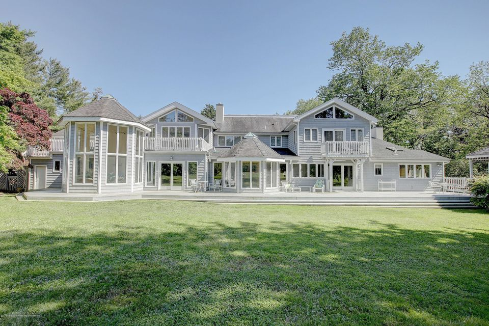 Home for Sale at 134 Rumson Road in Rumson, NJ for $2,349,000 ...  X Sq Yards Home Designs Html on