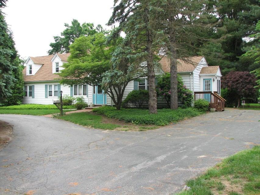 135  Crawfords Corner Road, Holmdel, New Jersey