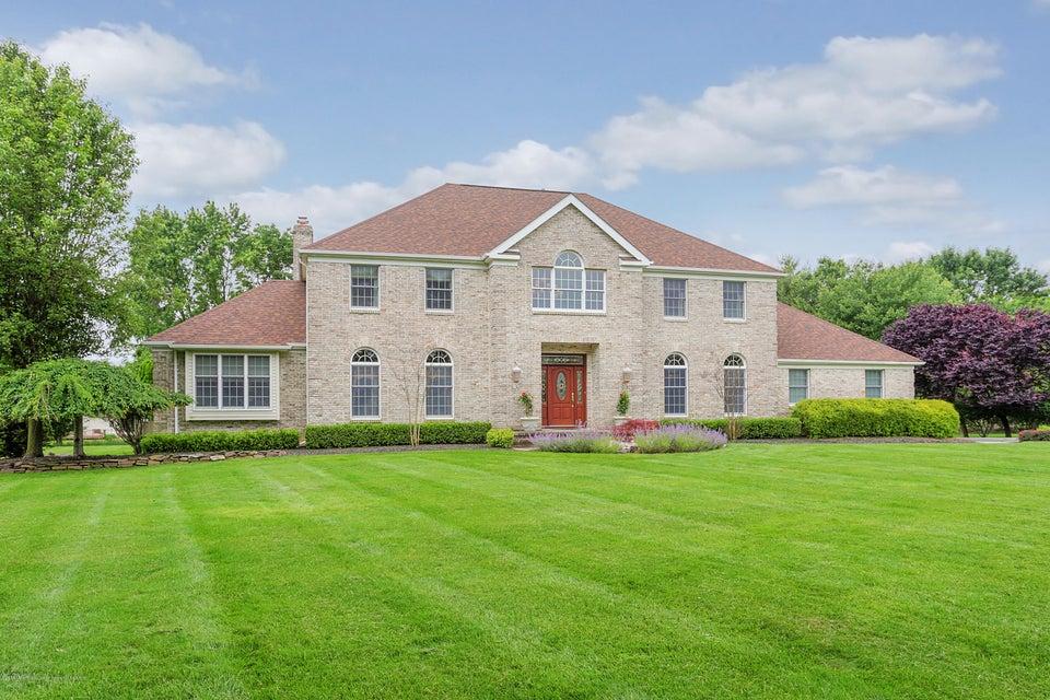 Holmdel Homes for Sale -  Two Story,  8  White Cedar Lane