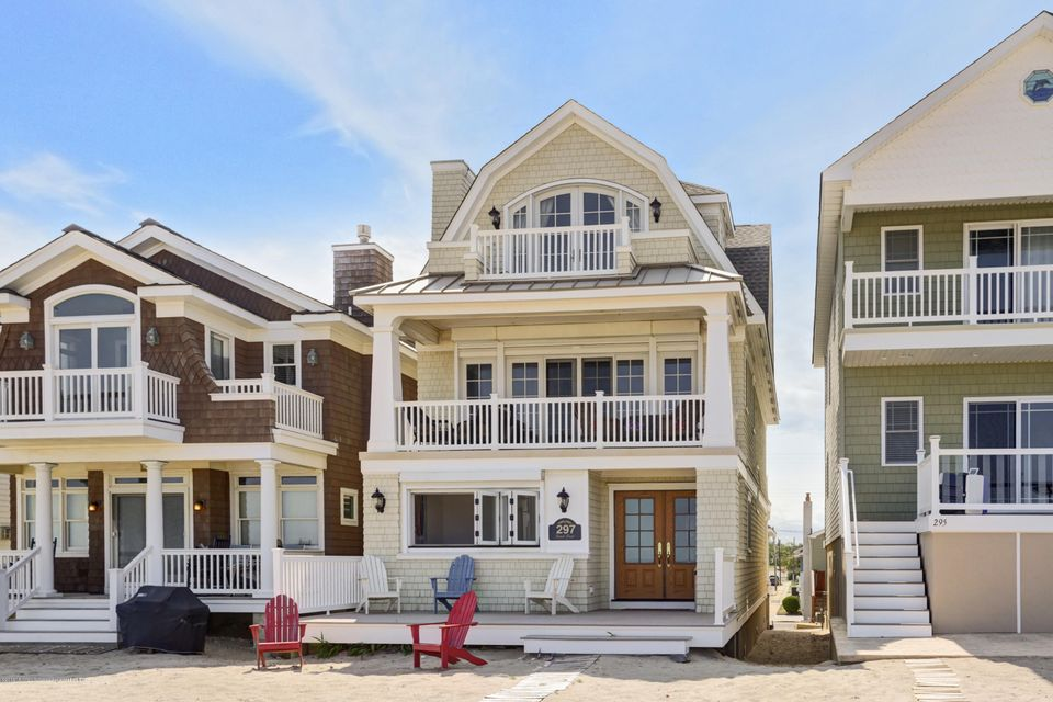 297 Beachfront w/ 298 First Ave