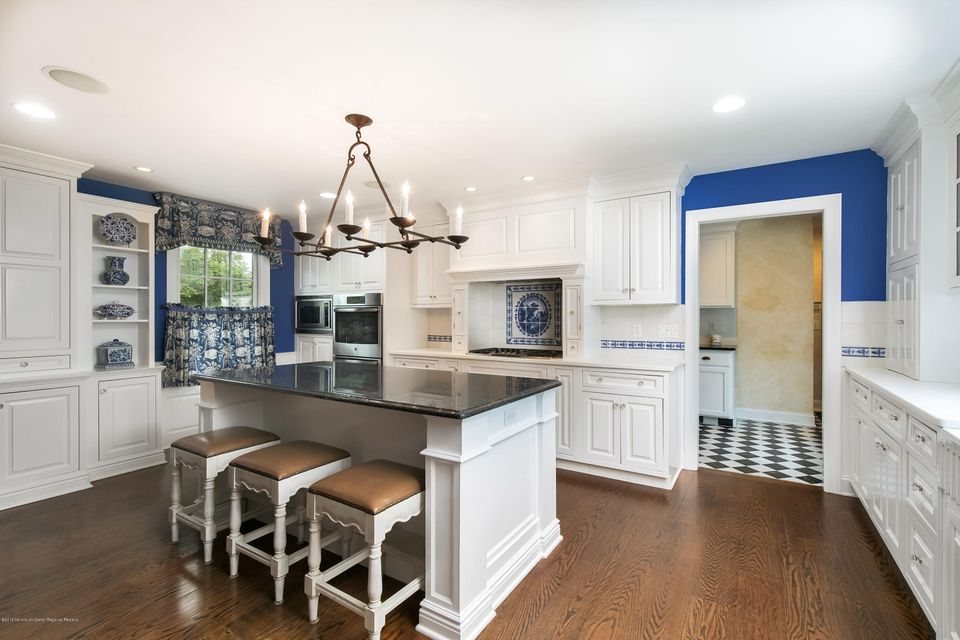 Home for Sale at 17 Page Drive in Middletown, NJ for $1,265,000 ...