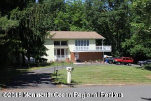1  Belleview Road, Holmdel, New Jersey