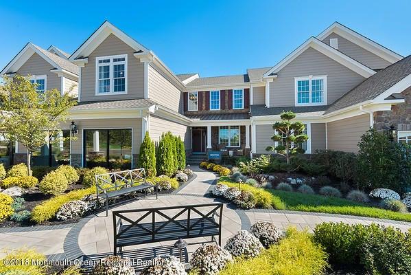 Holmdel Homes for Sale -  Loft,  3  Lennox Court