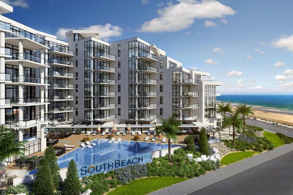South Beach Complex