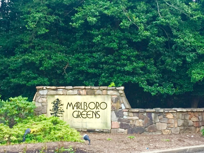 Marlboro Greens