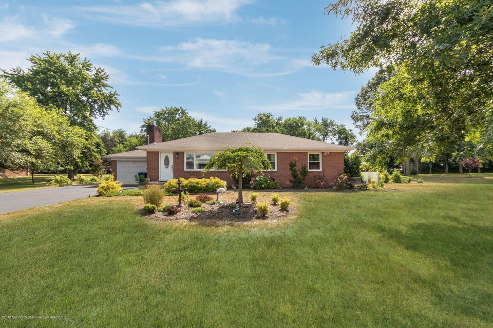 542A  Line Road, Holmdel, New Jersey