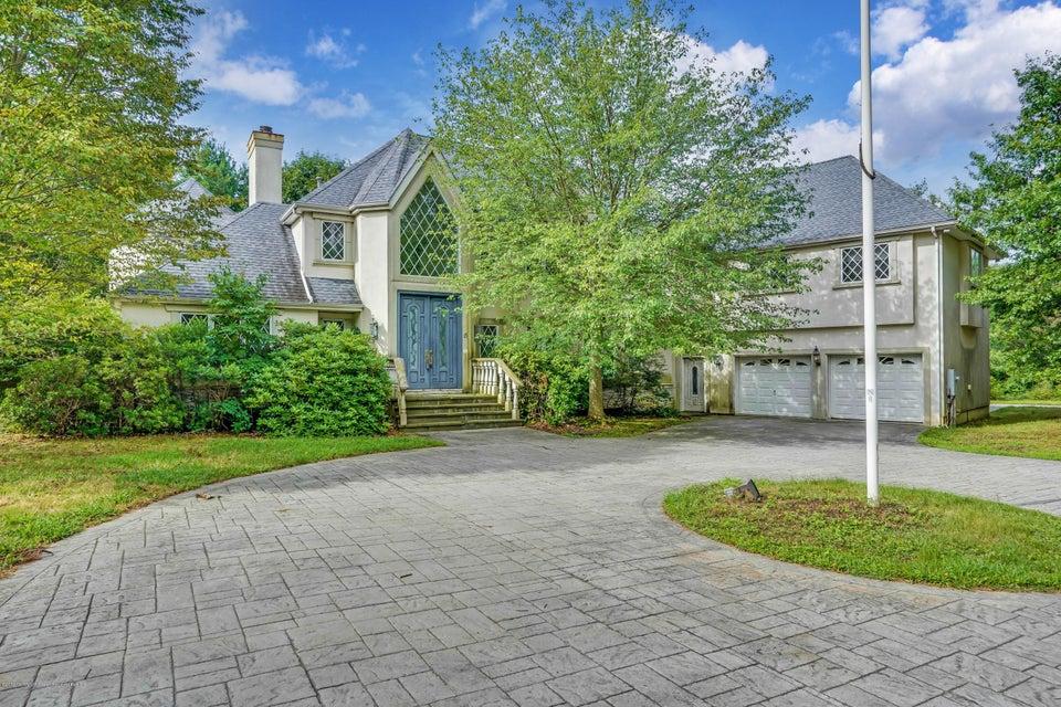 Holmdel Homes for Sale -  TLC,  15  Mccampbell Road