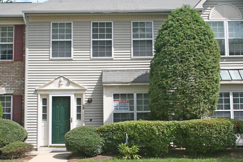 68  Arlington Court, Holmdel, New Jersey