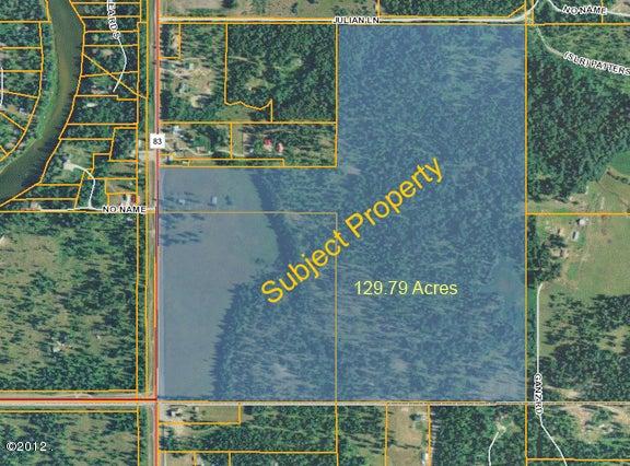 3311 Mt Highway 83 Bigfork Montana 59911 Land For Sales