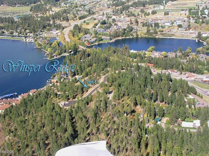 272 Whisper Ridge Drive Lot 11 Bigfork, Montana - 316776