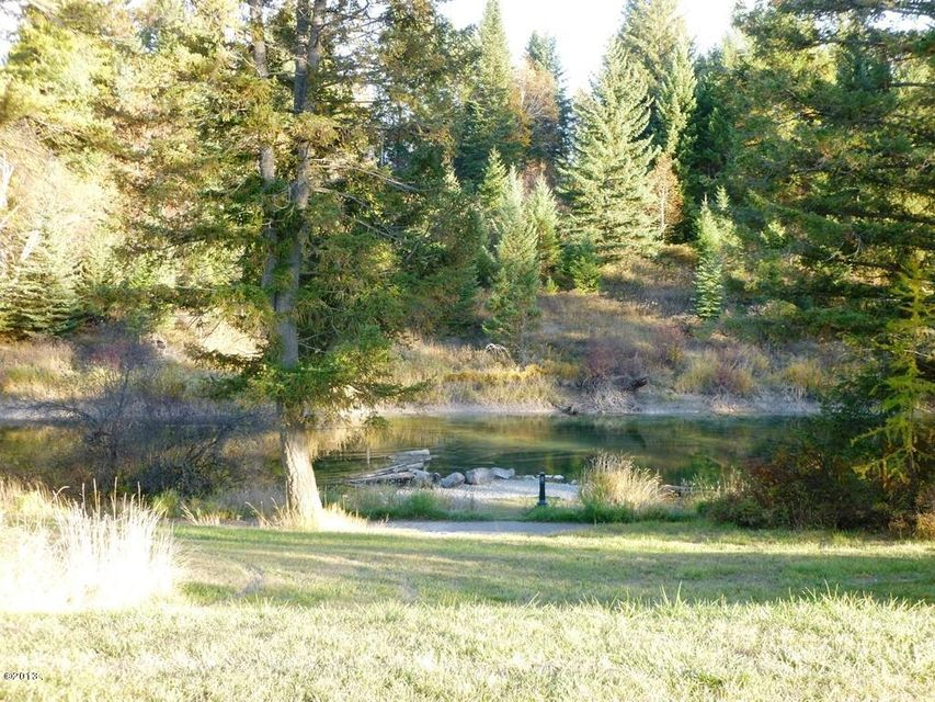 715 Clearwater Drive Lot 46 Rivers Edge Whitefish, Montana - 321205
