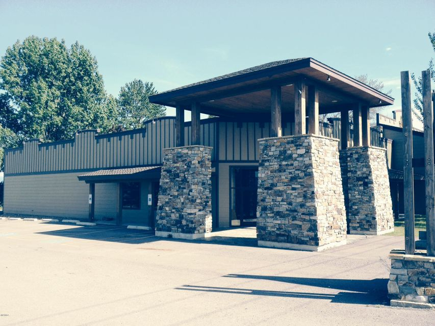 Commercial for Sale at 3201 Us Highway 93 North Kalispell, Montana 59901 United States
