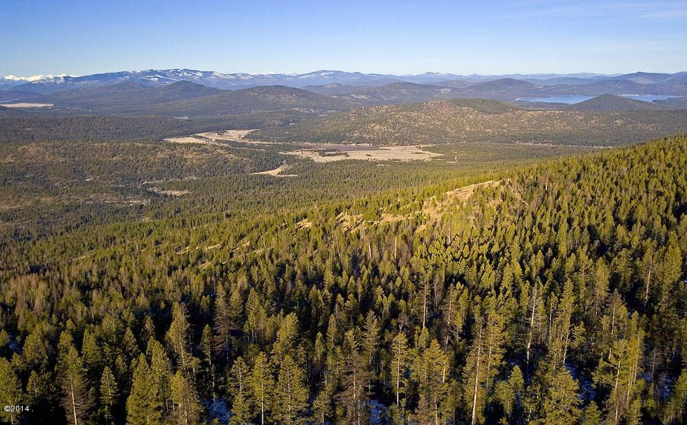 250 Haskill Ranch Road (Lot 2) Kila, Montana - 327888