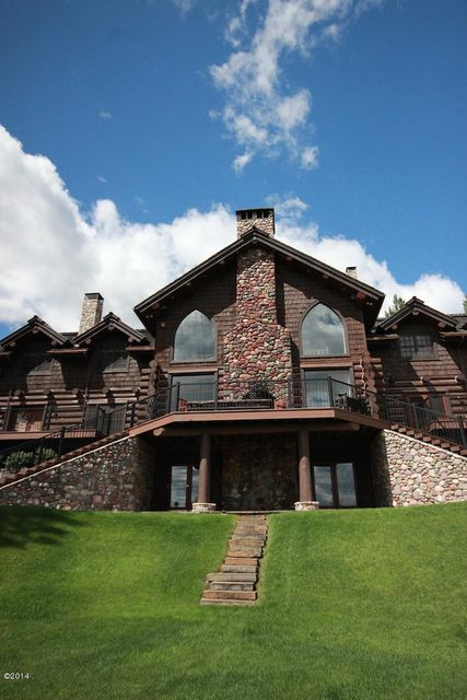 Additional photo for property listing at 455  Blanchard Lake Drive 455  Blanchard Lake Drive Whitefish, 몬타나,59937 미국