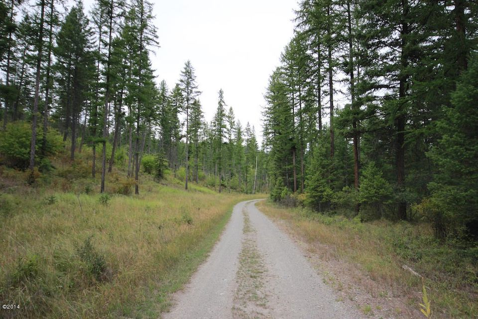 Additional photo for property listing at Hersman Road Hersman Road Lakeside, Montana 59922 United States