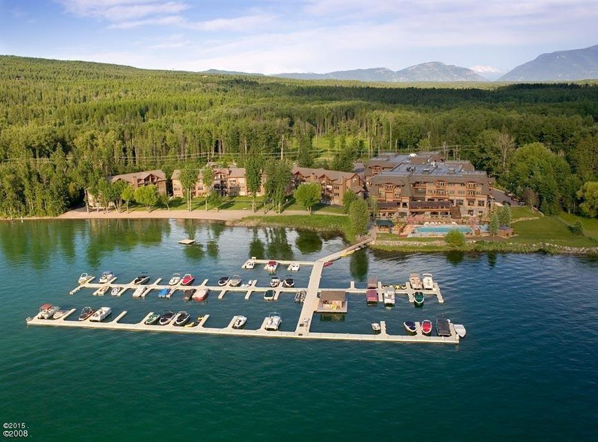 1400 Wisconsin Avenue #307-L, Whitefish, MT 59937