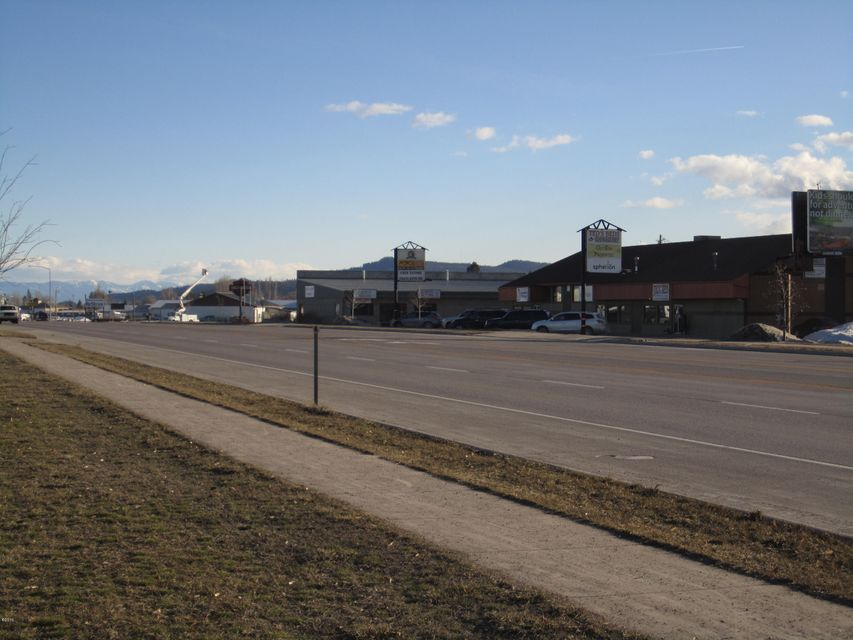 Commercial for Sale at 2385 Hwy 93 South 2385 Hwy 93 South Kalispell, Montana 59901 United States