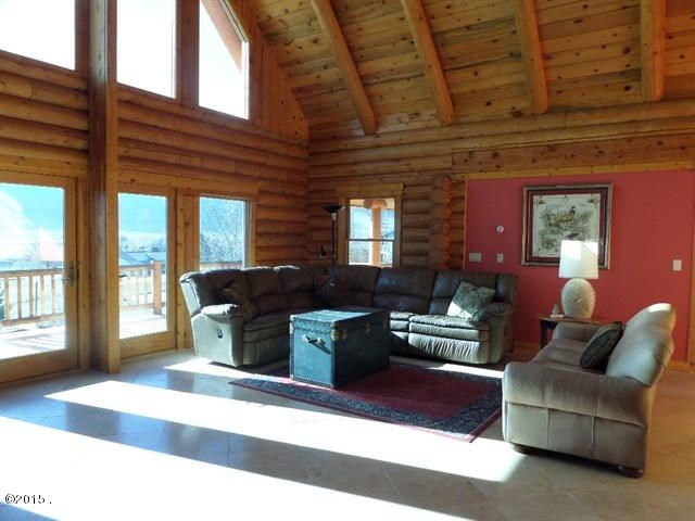 Additional photo for property listing at 46704 Spinnaker Drive  Elmo, Montana 59915 United States