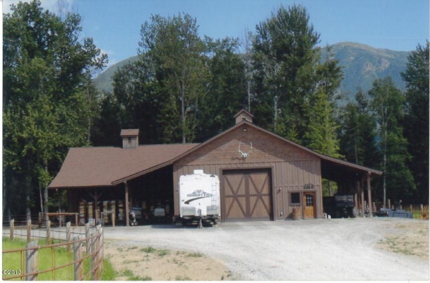 Additional photo for property listing at 2384 Mt Highway 83  Bigfork, Montana 59911 United States